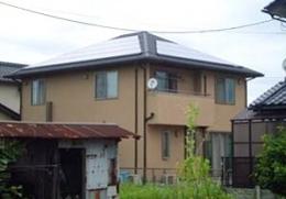 ソーラー施工事例3.97kw_001